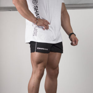 Shorts – Lift Training