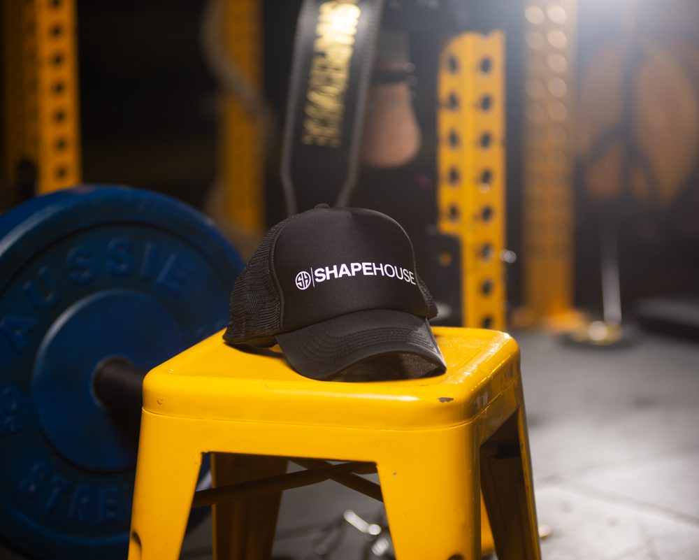 Trucker Cap – The Joe Unisex