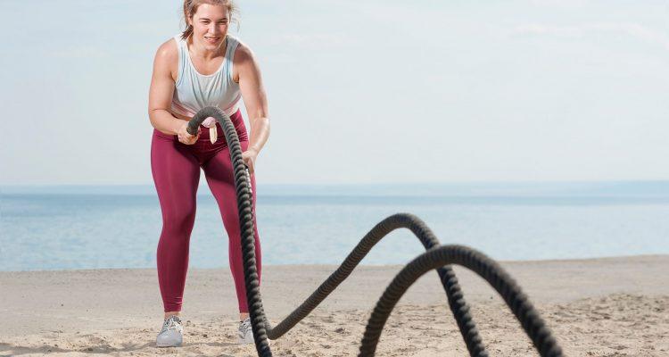 7 Ten Minute Strength Building Exercises